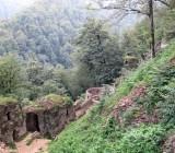Citadelle de Roudkhân