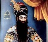 Fath 'Ali Shâh