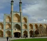 Yazd - Le tekieh Tchakhmâgh