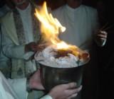 Yazd - Fête de Sadeh