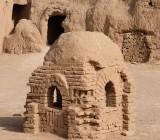 Citadelle de Nârin
