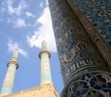 La mosquée Jâme