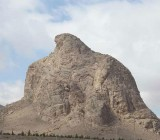 La montagne de l'Aigle
