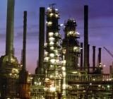 Raffinerie d'Ispahan