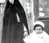 Vêtements de la femme iranienne