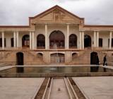 Musée qâdjâr de Tabriz