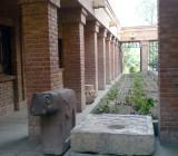 Le mausolée du poète Owhadi Marâghei