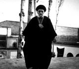 Ayatollah Kâshâni