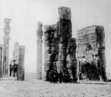 la Porte de Persépolis