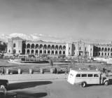 Place Toupkhâneh