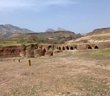 Pont historique de Gâvmishân