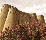 Citadelle de Bam